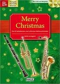 Merry Christmas für B-Instrumente
