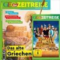 GEOlino ZEITREISE - Das alte Grieschenland