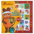 Die Maus Mein Adventskalender: Mit 24 Büchlein in Kalender-Box