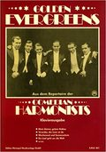 Comedian Harmonists Golden Evergreens