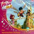 Mia and me - Der versteckte Schatz (Hörbuch)
