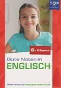 Gute Noten in Englisch (6. Klasse)