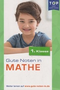 Gute Noten in Mathe (1. Klasse)