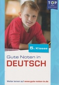 Gute Noten in Deutsch (5. Klasse)