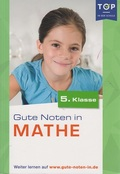 Gute Noten in Mathe (5. Klasse)