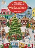 Mein großes Wimmelbuch - Weihnachten