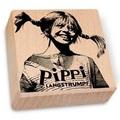 Pippi Langstrumpf - Stempel