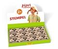 Stempel - Pippi Langstrumpf (12 Stück)