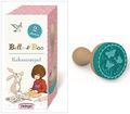 Keksstempel mit 2 Motiven - Belle & Boo