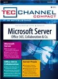 Tecchannel compact 04/2019 - Microsoft Server