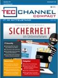 Tecchannel compact 09/2019 - Sicherheit im Unternehmen