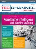 Tecchannel compact 10/2019 - Künstliche Intelligenz und Machine Learning