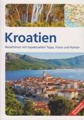 Reiseführer Kroatien - Zagreb, Küste und Inseln