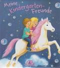 Meine Kindergarten-Freunde (Freundebuch)