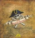 Meine Piraten-Freunde - Freundebuch