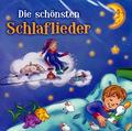 Die schönsten Schlaflieder (Lieder-CD)