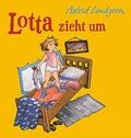 Lotta zieht um (Gekürzte Lesung)
