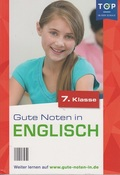 Gute Noten in Englisch (7. Klasse)