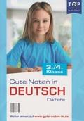 Gute Noten in Deutsch - Diktate (3./4. Klasse)