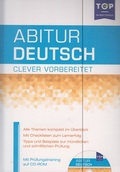 Abitur Deutsch - clever vorbereitet