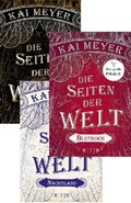Die Seiten der Welt - Die komplette Trilogie (3 Bücher)