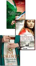 Iny Lorentz - Buchpaket (3 Bücher)