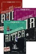 Die schönste Geschichte aller Zeiten - Buchpaket (3 Bücher)