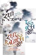 Zeitenrausch - Die komplette Trilogie (3 Bücher)