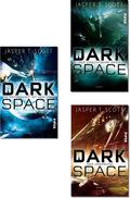 Dark Space - Die komplette Science-Fiction Saga (3 Bücher)