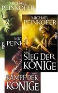 Die Könige - Die komplette Trilogie (3 Bücher)