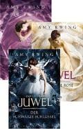 Das Juwel - Die komplette Trilogie (3 Bücher)