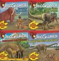 Dinosaurier - Mini-Buchpaket (4 Hefte)