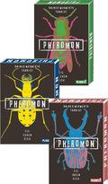 Pheromon - Die komplette Trilogie (3 Bücher)