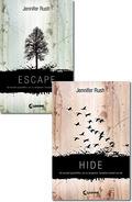 Escape & Hide - Buchpaket (2 Bücher)