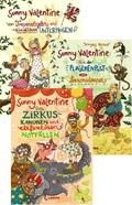 Sunny Valentine - Kinderbuch-Paket (3 Bücher)