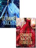 Glimmernächte & Sommernachtsfunkeln - Buchpaket (2 Bücher)