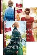 Die Frauen vom Löwenhof - Die komplette Trilogie (3 Bücher)