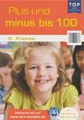 Plus und minus bis 100 - 2. Klasse - Lernblock