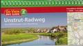 Unstrut-Radweg - Fahrradführer mit Karten