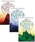 Königsfall - Die komplette Trilogie (3 Bücher)