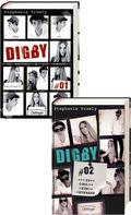 DIGBY - Band 1 und 2 (2 Bücher)