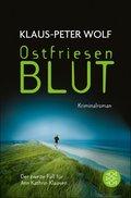 Ostfriesenblut (eBook, ePUB)