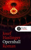 Opernball (eBook, ePUB)