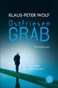 Ostfriesengrab (eBook, ePUB)
