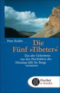Die Fünf »Tibeter«® (eBook, ePUB)