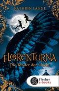 Florenturna - Die Kinder der Nacht (eBook, ePUB)
