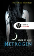Betrogen (eBook, ePUB)