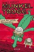 Munkel Trogg: Der kleinste Riese der Welt und der große Drachenflug (eBook, ePUB)