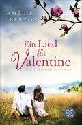 Ein Lied für Valentine (eBook, ePUB)
