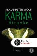 Karma-Attacke (eBook, ePUB)